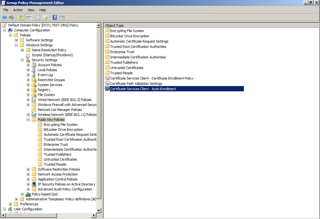 group policy management console How to install the group policy management console tools (gpmc) on a windows server 2012 group policy management background over the past versions of windows.