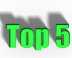 Top 5 Tech Blogs