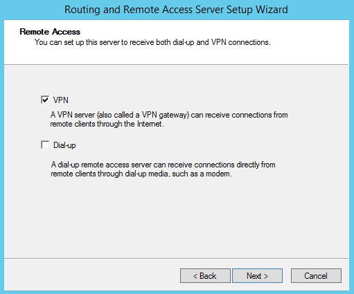 How to Install & Configure Remote Access Servers   Network Wrangler
