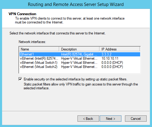 How to Install & Configure Remote Access Servers | Network