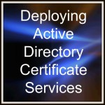 deploying active directory