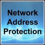 Network Adress Protection