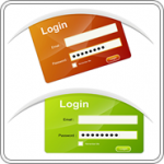 Multiple Passwords & Logins