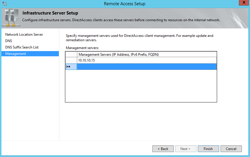 Installing and configuring DirectAccess in Windows Server 2012-Part 2-7