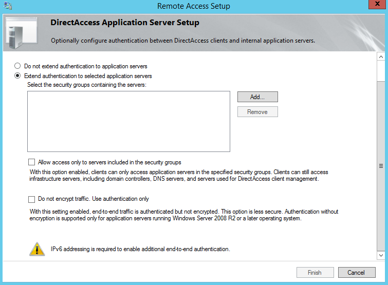 Installing and configuring DirectAccess in Windows Server 2012-Part 2-8