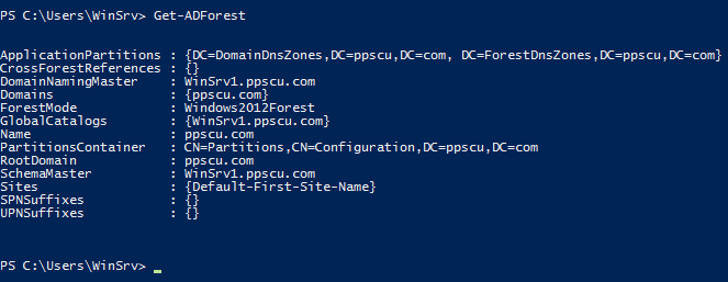 Restoring deleted objects from Active Directory using AD