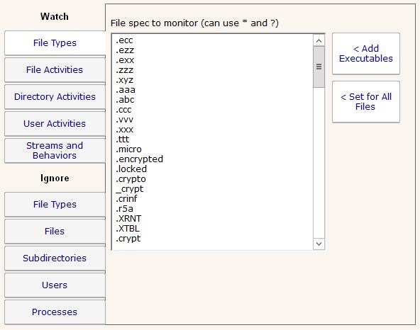 Cryptolocker File Extension List Network Wrangler Tech Blog