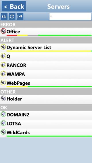 PA Server Monitor Documentation - PA Server Monitor for Windows
