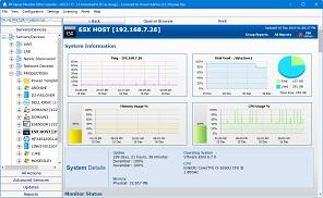 Server Monitoring Software Monitor Storage Power Admin