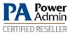 Power Admin Server and Storage Monitoring Certified Partner